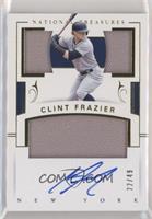 Clint Frazier #/49