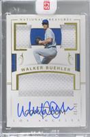 Walker Buehler [Uncirculated] #/49