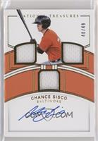 Chance Sisco /49