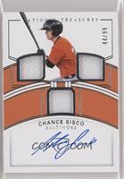 Chance Sisco #/99