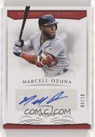 Marcell Ozuna /10