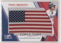 Travis Swaggerty /1