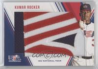 Kumar Rocker #/25