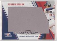 Andrew Vaughn #/299