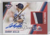 Johnny Aiello #/25