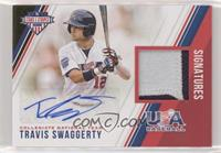 Travis Swaggerty #/25