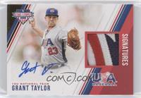 Grant Taylor #9/25