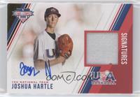 Joshua Hartle #13/25