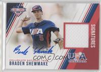 Braden Shewmake #/299
