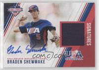 Braden Shewmake /299