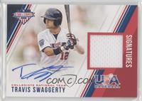Travis Swaggerty #/299