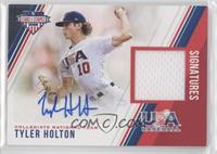 Tyler Holton #/299
