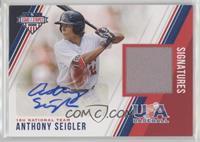 Anthony Seigler /299