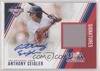 Anthony Seigler #/299