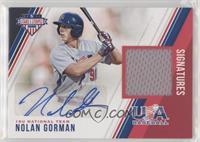 Nolan Gorman /299