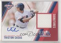 Triston Casas #/299