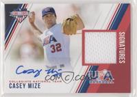 Casey Mize #/299