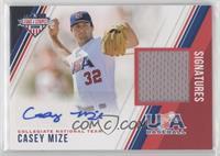 Casey Mize /299