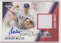 Jackson Miller #/289