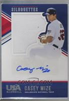 Casey Mize [Noted] #/199