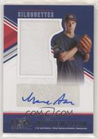 Matthew Allan [Good to VG‑EX] #/199