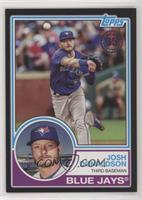 Josh Donaldson #/299