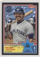 Reggie Jackson #/299