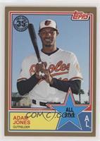 Adam Jones #/50