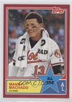 Manny Machado /10
