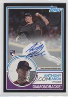 Anthony Banda #/99