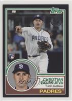 Christian Villanueva /299