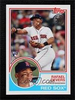 Rafael Devers [Mint]