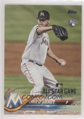 2018 Topps - [Base] - Factory Set All-Star Game #531 - Chris O'Grady