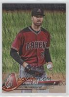 Robbie Ray /190