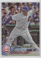 Anthony Rizzo /190