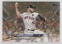 Lance McCullers /2018