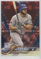 Mike Moustakas /76