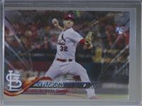 Jack Flaherty #/25