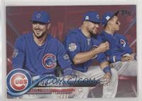 Chicago Cubs /50