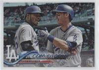 Dynamic Dodgers (Error: Should be #364)