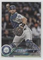Mike Zunino [EX to NM] #/2,018