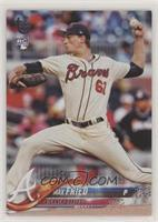 Max Fried #/99