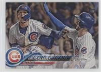 Chicago Cubs /99