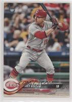 Joey Votto #/99