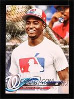 SP Variation - Victor Robles (T-Shirt) [Mint]