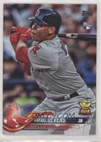 Rafael Devers (Batting) [EX to NM]