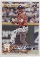 Alex Bregman (Orange Jersey)