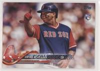 SSP Variation - Rafael Devers (Pointing)
