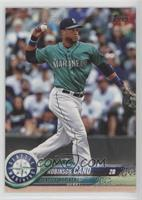 Robinson Cano (Teal Jersey)