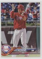 SSP Variation - Rhys Hoskins (Clapping)